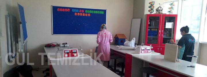 Okul Temizlik